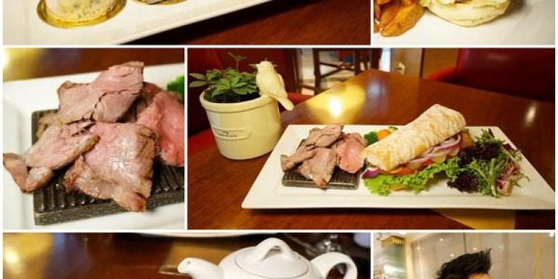 【台北下午茶美食推薦】歐麗蛋糕坊(歐華酒店)-歐式高級下午茶時光好享受-(邀約/蛋糕/麵包/好停車)--踢小米食記