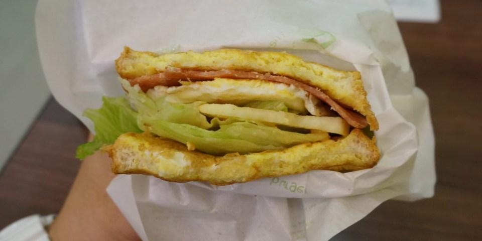【新竹美食】佐登早餐-優質早餐好享受--踢小米食記