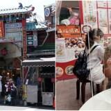 新竹城隍廟7月27日解封了!廟宇及美食街開放規定|示範內用正確的方式吃美食~(最新報導不斷更新)