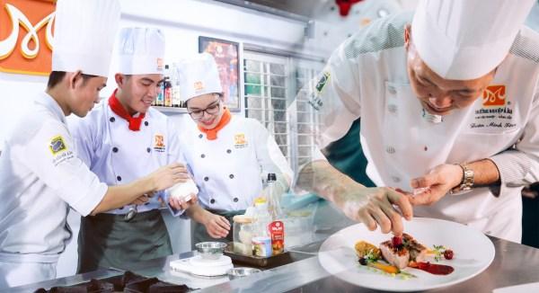 Nghề đầu bếp và những điều bạn nên biết khi tìm việc - Ảnh 14