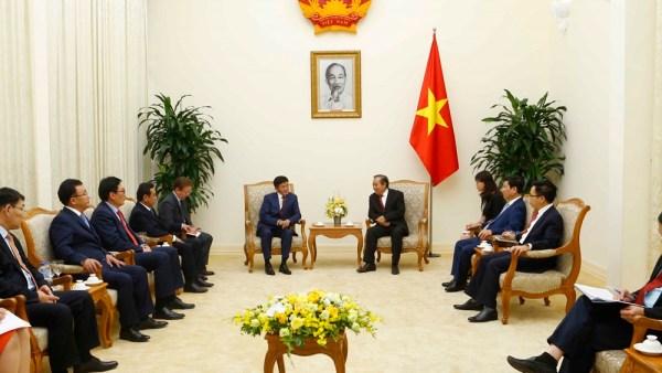 Đối nội là gì? Những chính sách đối nội hiện nay ở Việt Nam