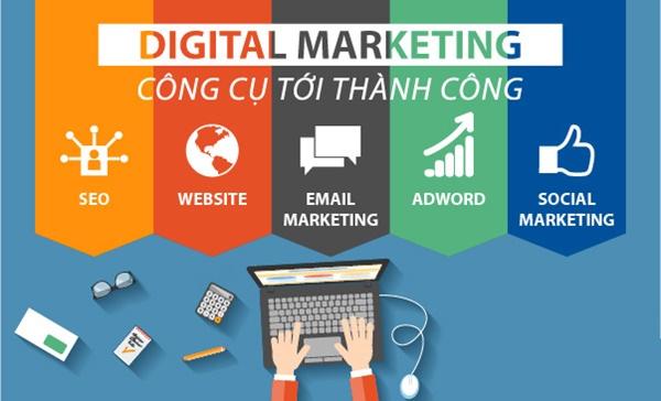 Digital Marketing là gì? Kỹ năng dành cho tiếp thị số mới vào nghề - Ảnh 2