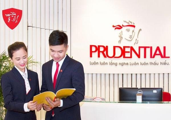 [Đánh giá] Bảo hiểm nhân thọ Prudential Việt Nam, review phúc lợi công ty - Ảnh 2