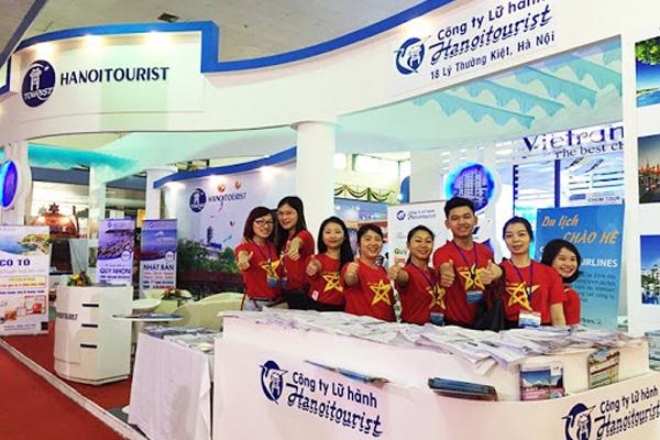 Hanoitourist: Thông tin công ty du lịch lữ hành Hà Nội - Ảnh 2