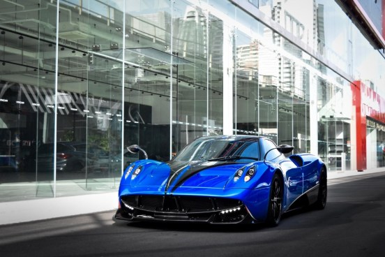 Image result for Pagani Huayra SM edition
