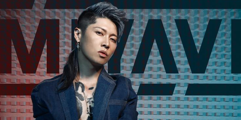 [售票]雅Miyavi 臺灣演唱會2019-臺北三創 Clapper Studio FamiTicket 購票 - TIXBAR