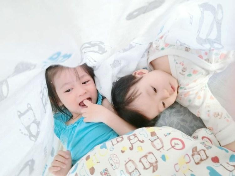 【親子育兒】♛以色列設計品牌 mezoome有機棉四季被加大款 & 純棉紗布包巾推薦