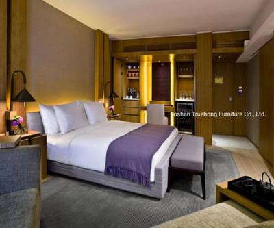 lukse meubels superieur modern design hotelmeubels oak wood houten sliepkeamer 5 stjer hotelprojekt