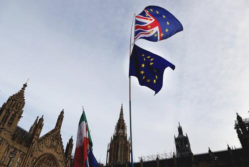 Veľkú Britániu čaká ďalšie