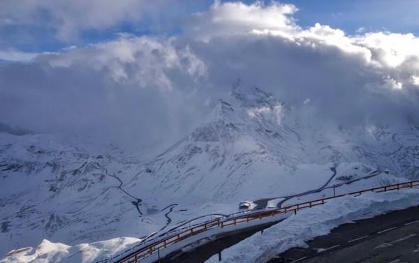 Гросглокнер. Дорога к вершине Австрии, отзыв от туриста ...