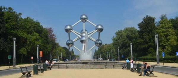 Достопримечательности Брюсселя с фото и описанием. Что ...