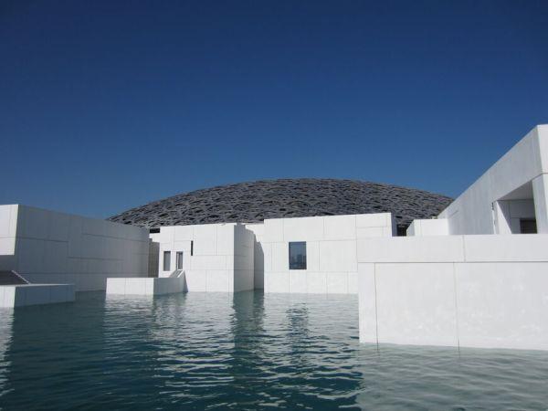 Лувр Абу-Даби — время работы, билеты 2020, фото, отзывы ...