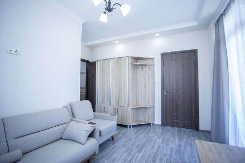 Отель Located on the 6th floor of Hotel Garati offering ...