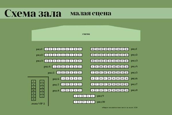Театр фольклора «Русская песня», Москва. Официальный сайт ...