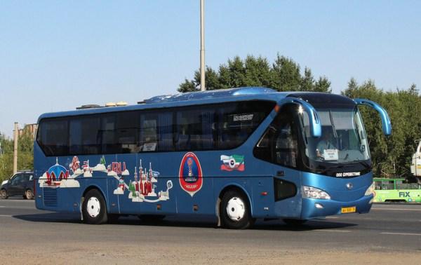 Автобус Набережные Челны — Казань. Расписание 2020, цены ...