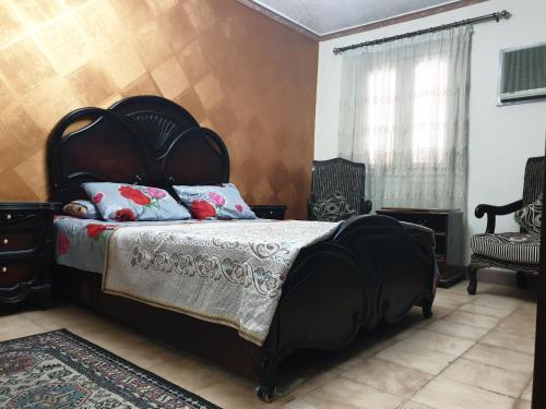 Апартаменты 3 Bed Room Apartment 87/7, Каир. Бронирование ...
