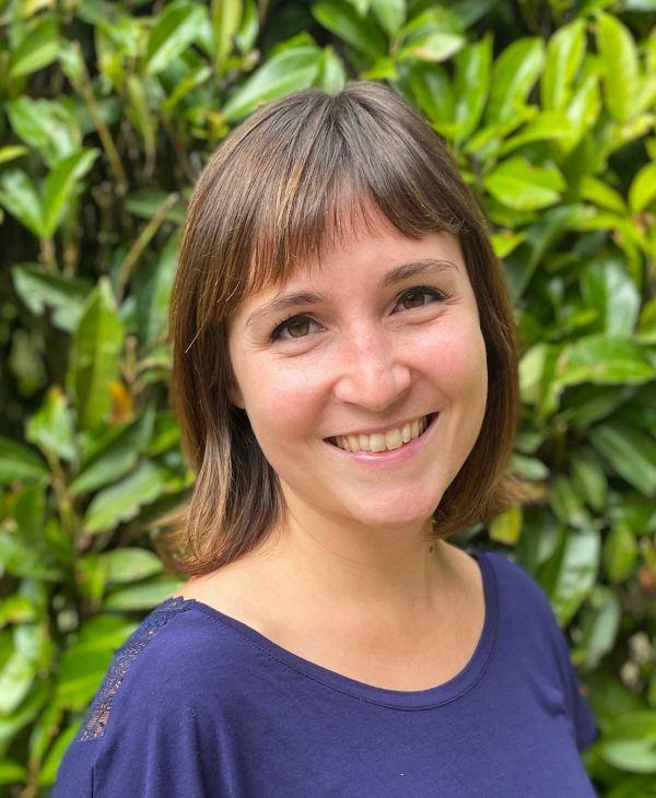 Solène Oudet, Next Avenue, business startups