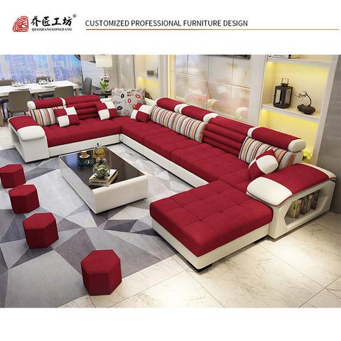 home furniture modern living room sofas