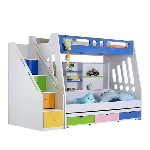 Children Furniture Sets Kids Bunk Bed With Slide For Sale Philippines And Adult Best Price For Wholesale From China Wholesale Children Beds Products On Tradees Com