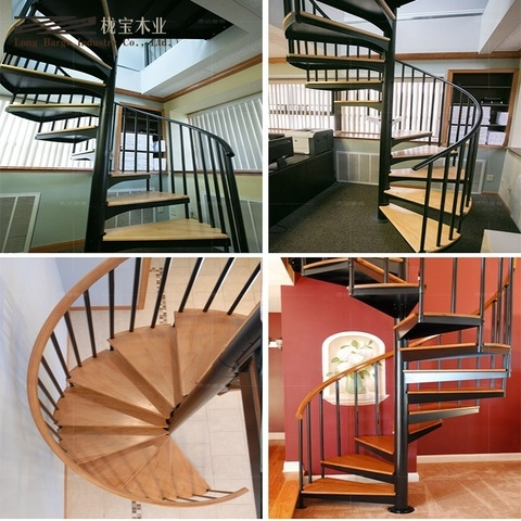 Modern Solid Wood Stair Treads Manufacturer Wholesale   Real Wood Stair Treads   Outdoor Rubber   Solid Oak   Acacia   Red Oak   Standard Length 48