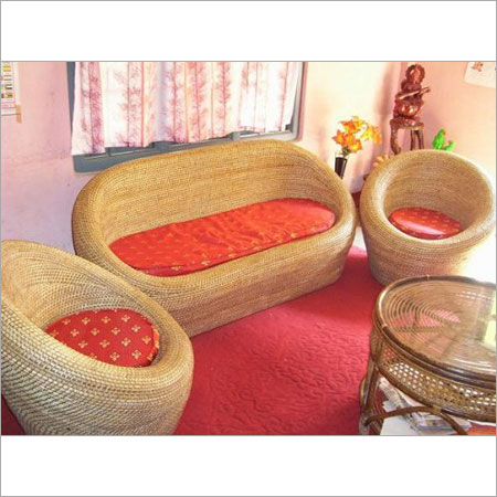 Buy sofa set online at the best price in kerala from jacfurn, the best wooden furniture manufacturer. CANE SOFA SET in Hyderabad, Telangana, India - Bamboo ...