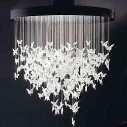 Designer Chandelier Light