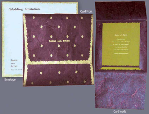 Other S You May Like Previous Wedding Invitation Cards