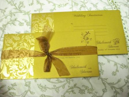 Friends Wedding Invitation Cards Country India
