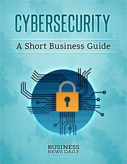 Cybersecurity - A Short Business Guide