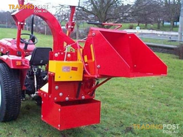 Mulchers And Chippers Sale