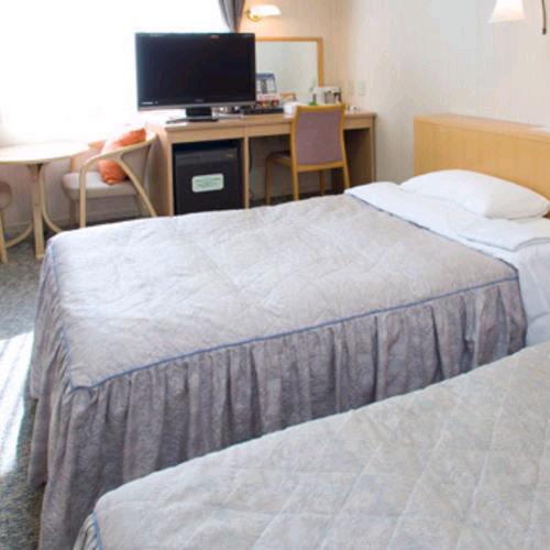 パールホテル川崎/客室