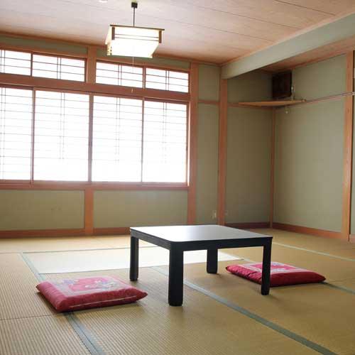 あゆ・かにの宿 丈助/客室