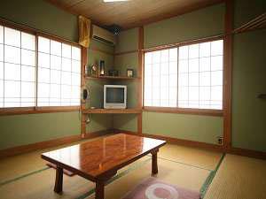 民宿 山村/客室
