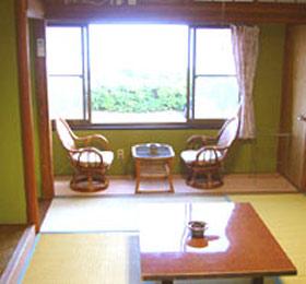 九十九里の宿 郷土料理の店『磯なぎ荘』/客室