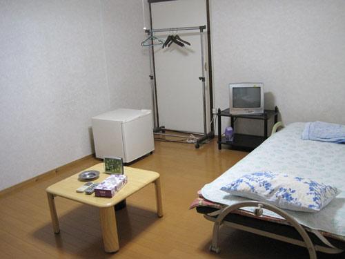 民宿 向日葵/客室