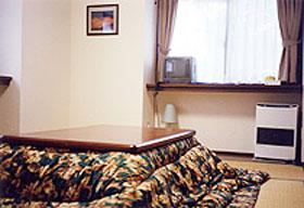 ホテルベルナーオーバーラント/客室