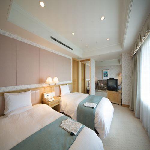 ホテル・アゴーラ リージェンシー堺/客室