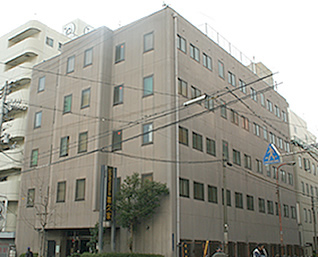 ビジネスホテル 喜久家/外観