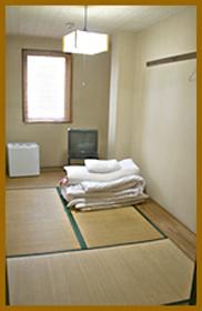 ビジネスホテル 喜久家/客室