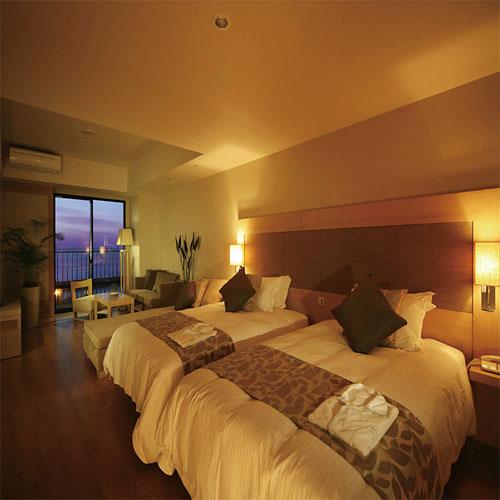 ムーンオーシャン宜野湾 ホテル&レジデンス/客室