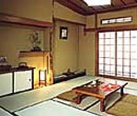 温泉宿廣司/客室