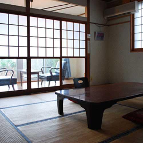 割烹旅館 みなと荘 <福岡県>/客室