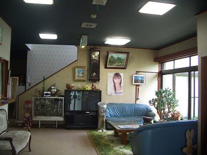 民宿旅館 明石/客室