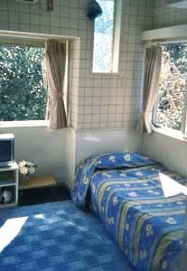 ペンション ヒポ/客室