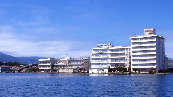 湖畔の宿 吉田家 <佐渡島>/外観