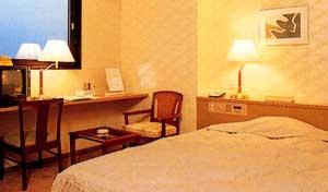 プラザホテル アベニュー/客室
