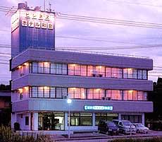 ビジネスホテル和倉/外観