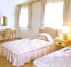 のがみプレジデントホテル/客室