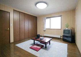 料理宿 宮寿司/客室
