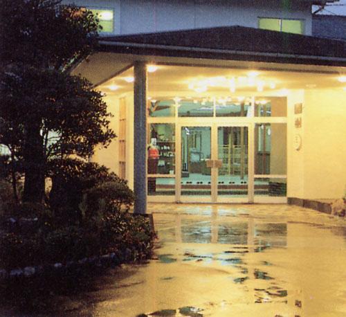 柳屋旅館 <和歌山県>/外観